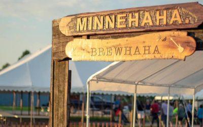 Minnehaha Brewhaha Music Festival Has Craft Beer, Food Trucks + Music on Tap