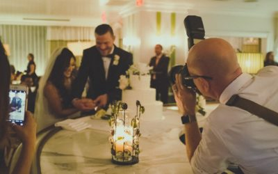 10 Best Northern Michigan Wedding Photographers