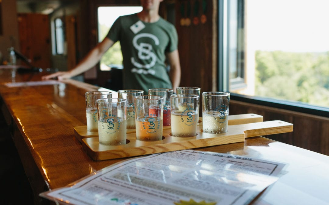 Northern Michigan Cideries