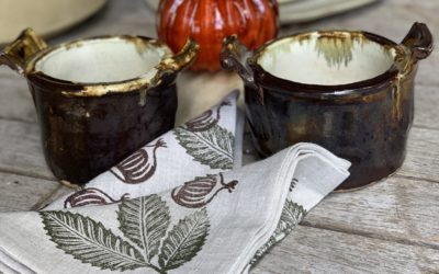 Win a Fall Tablescape from Three Pines Studio!