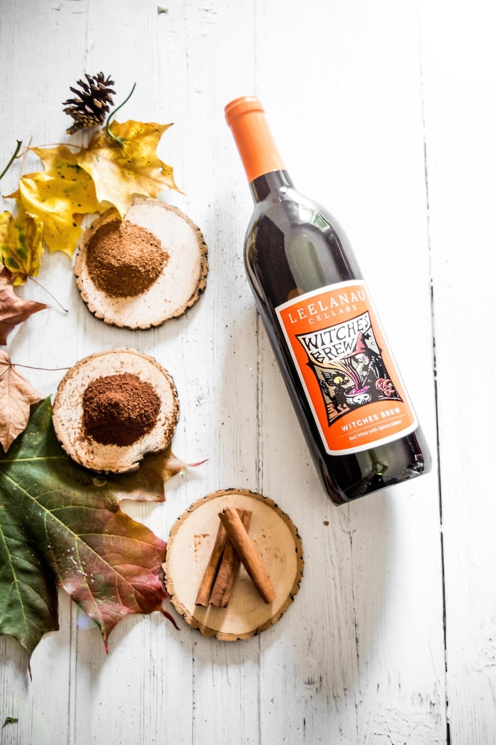 Witches Brew Wine Makes Fall Even Better Actually All Seasons Mynorth Com