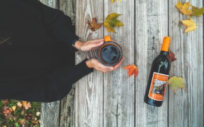 Witches Brew Wine Makes Fall* Even Better (*Actually, All Seasons)