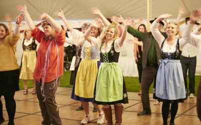 Traverse City Germanfest Goes Curbside, Adapts to COVID-19