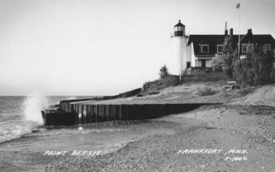 Life at Point Betsie Lighthouse was Heartbreaking, Exhausting & Beautiful in the 1800s