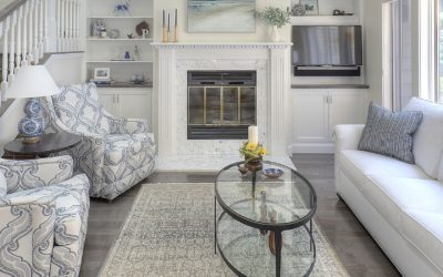 Sneak Peek! Home #9 on the Traverse City Area Home Tour is the Next Gen of Family Condos
