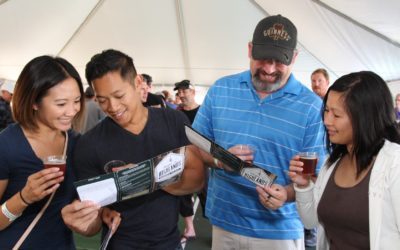 6th Annual Hops 'n Highlands Microbrew Festival Has 175 Beers on Tap