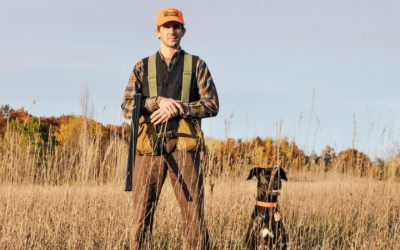 There's Nothing Like the Bond Between a Hunter and Their Dog