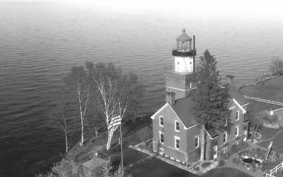 Do You Dare Stay the Night at Michigan's Most Haunted Lighthouse?