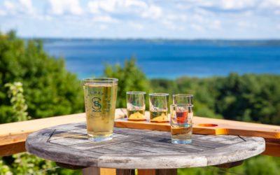 Dry, Crisp, Spicy, Sweet: Sip Northern Michigan Hard Cider