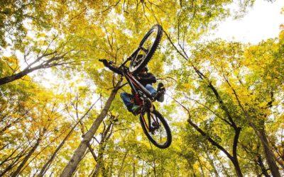 Ride On! Mountain Biking in Northern Michigan