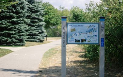 5 Beautiful Wheelchair-Accessible Trails in Northern Michigan