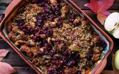 Northern Michigan Restaurants Serving Thanksgiving Dinner 2019