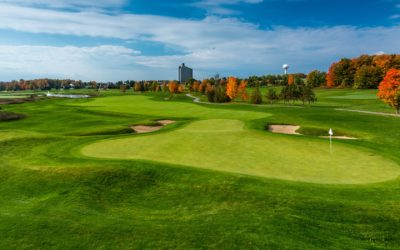 A Bear of a Golf Course: The Tuff Enuff Golf Tournament Returns
