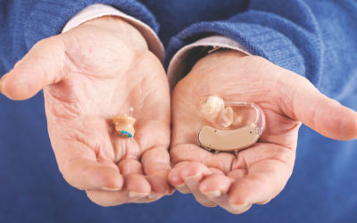 Advanced Hearing Center in Beulah Shares What's New with Hearing Aids