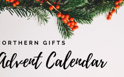 Sign Up for the FREE 2019 MyNorth Digital Advent Calendar!