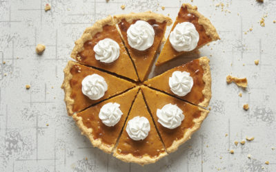 Welcome to Alanson's House of Pies, a Small-Town Bakery with Big Heart