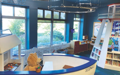 Small Wonder: Traverse Area District Library