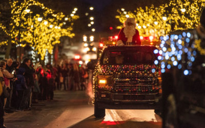 Festive Things to Do in December in Northern Michigan