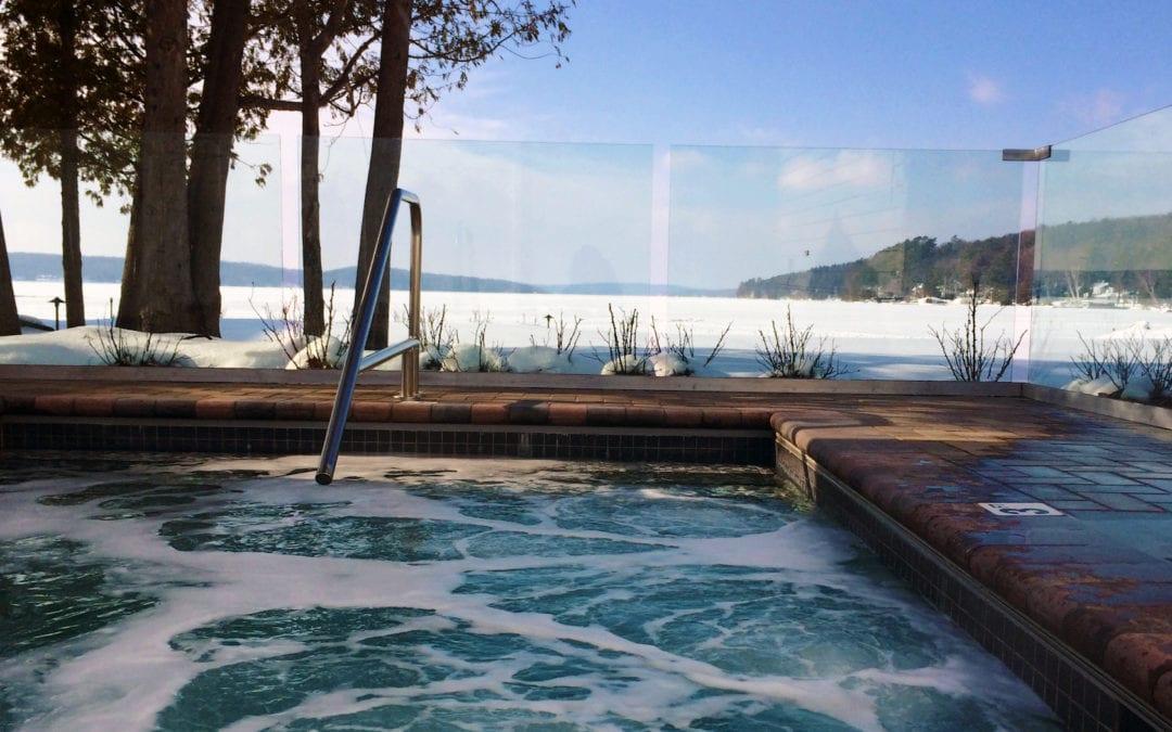 November Travel Ideas: 5 Relaxing Getaways in Northern Michigan