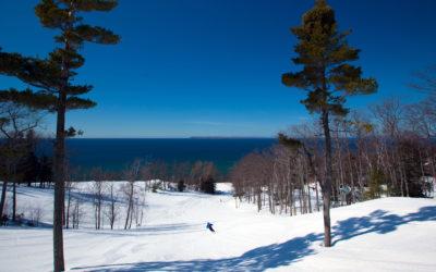 Best Winter Ever at The Homestead in Glen Arbor