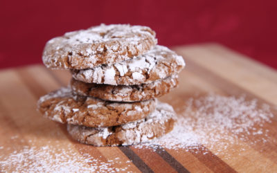 West Michigan B&B Christmas Cookie Tour is Sugar, Spice and All Things Nice