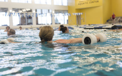 How Seniors Stay Active During Winter in Northern Michigan