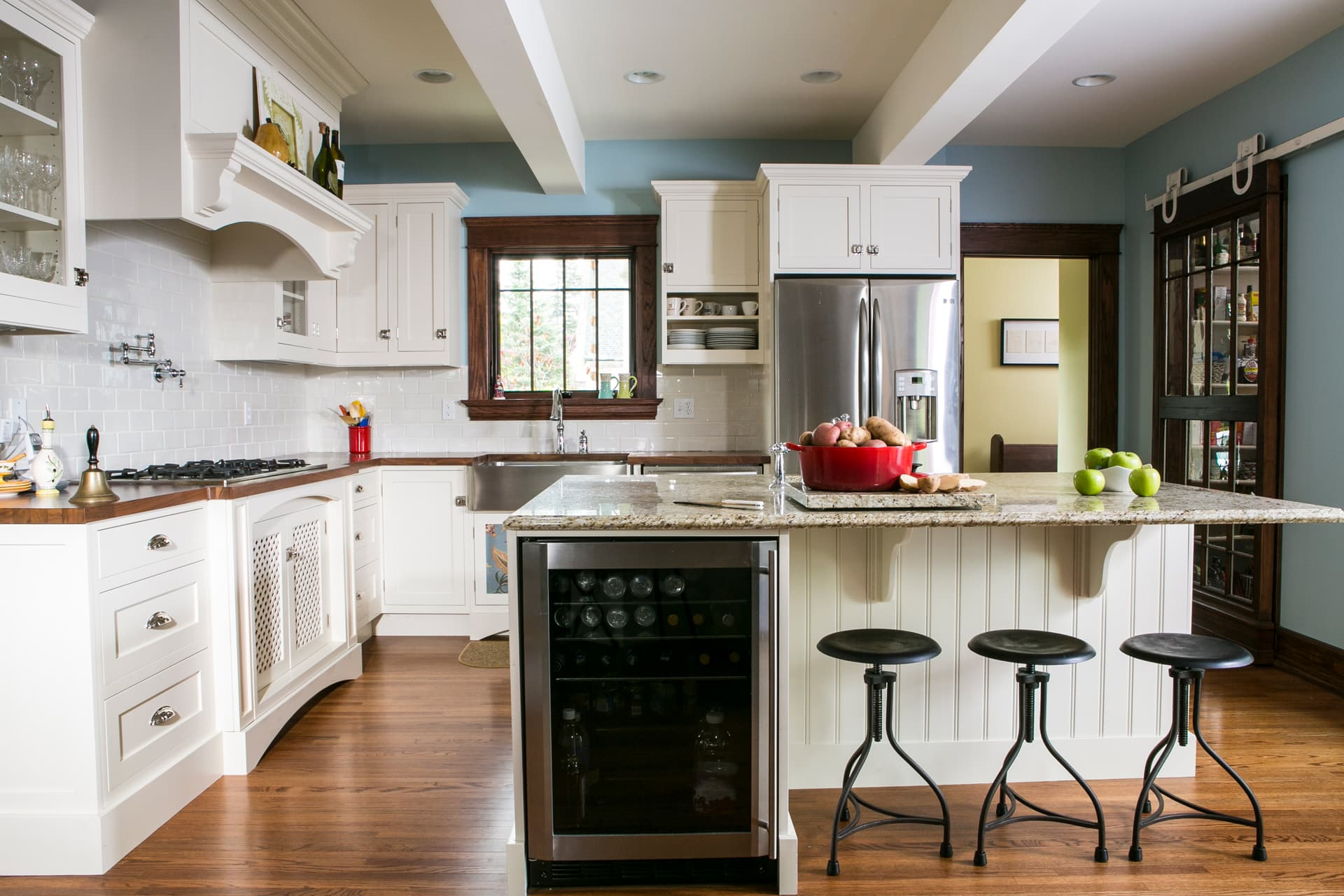 12 Best Northern Michigan Kitchens Of The Decade Mynorth Com