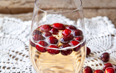6 Northern Michigan Sparkling Wines for Winter Gatherings