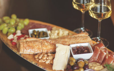 6 Intimate Northern Michigan Wine Bars for a Night Out