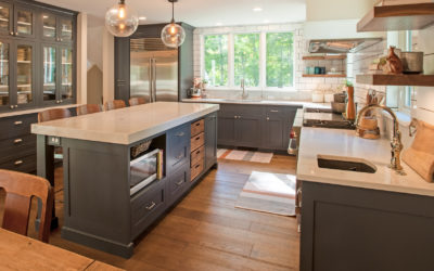 12 Best Northern Michigan Kitchens of the Decade