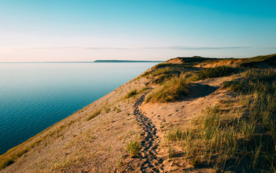 New Educational Guide Brings Sleeping Bear Dunes to Life