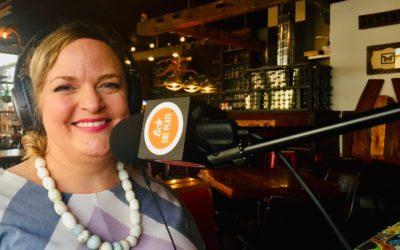 Guest Host – Emily Tyra, Editor of Traverse Magazine