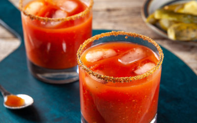 An All-Michigan Bloody Mary