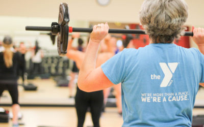 Grand Traverse Bay YMCA is More Than a Gym, It's a Community