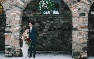 This Michigan Castle is Perfect for a Game of Thrones Wedding