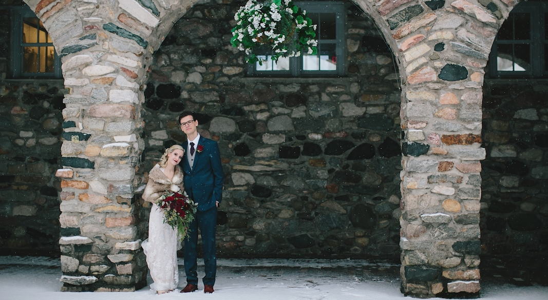 This Michigan Castle Is Perfect For A Game Of Thrones Wedding Mynorth Com