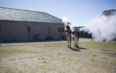 Mackinac State Historic Parks Celebrating 125 Years