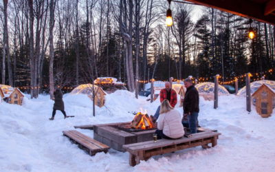 So, What Are the Best Things to Do in Michigan in Winter?