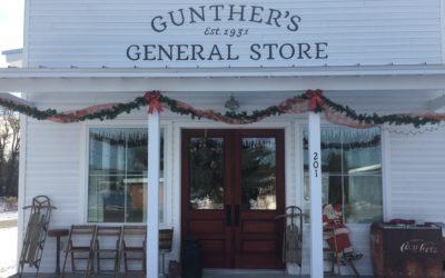 Northern Michigan Entrepreneurs Revitalize General Stores