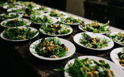 A Traverse City Wine Dinner Event You Have to Experience