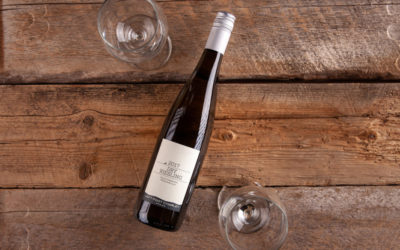 4 Deliciously Dry Rieslings from Northern Michigan Wineries