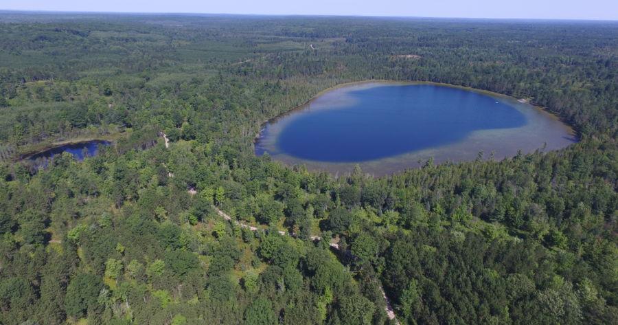 walled lake