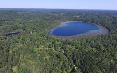 Northern Michigan's 'Big Wild' is Getting Bigger