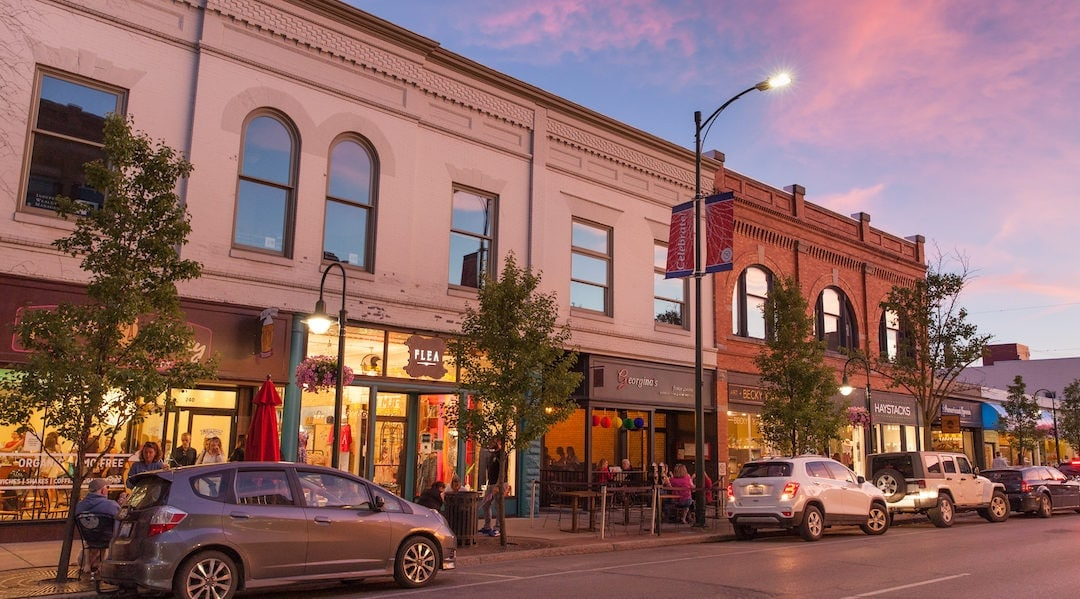 $5,000 in Downtown Gift Certificates to be Hidden in Traverse City