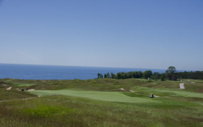 Top 10 Most Interesting Golf Holes in Northern Michigan