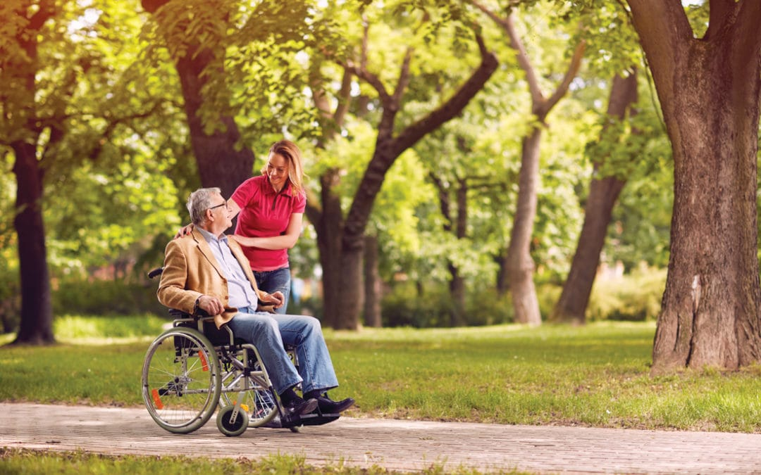 How to Finance and Save for Senior Care in Northern Michigan