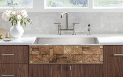 3 Ways to Up Your Kitchen Design Game from Infusion by ETNA