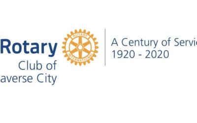 Rotary Club of Traverse City Celebrates Centennial