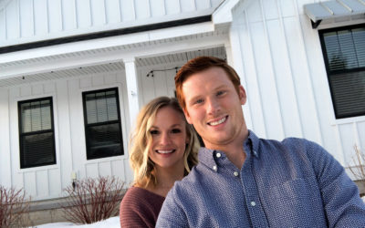 Meet Millennial Homebuyers in Northern Michigan
