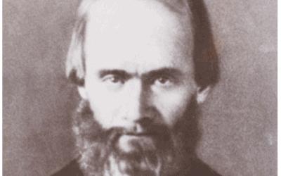 Beaver Island's Mormon King, James Strang
